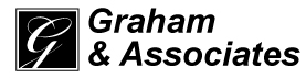 Graham and associates logo