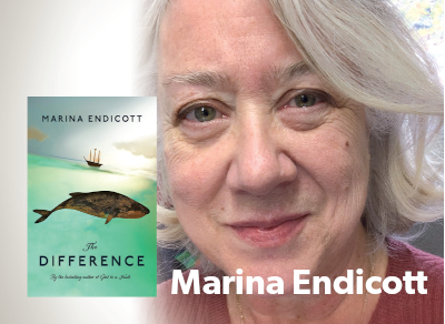 marina endicott author book
