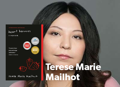 terese marie mailhot author book